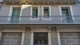 Hotels near Sants-Estació Metro Station, Barcelona - BEST HOTEL