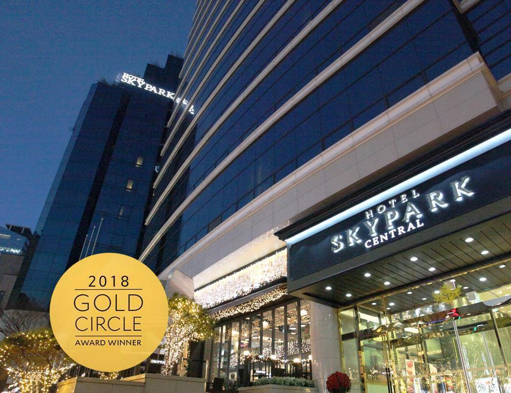 More about Hotel Skypark Central Myeongdong