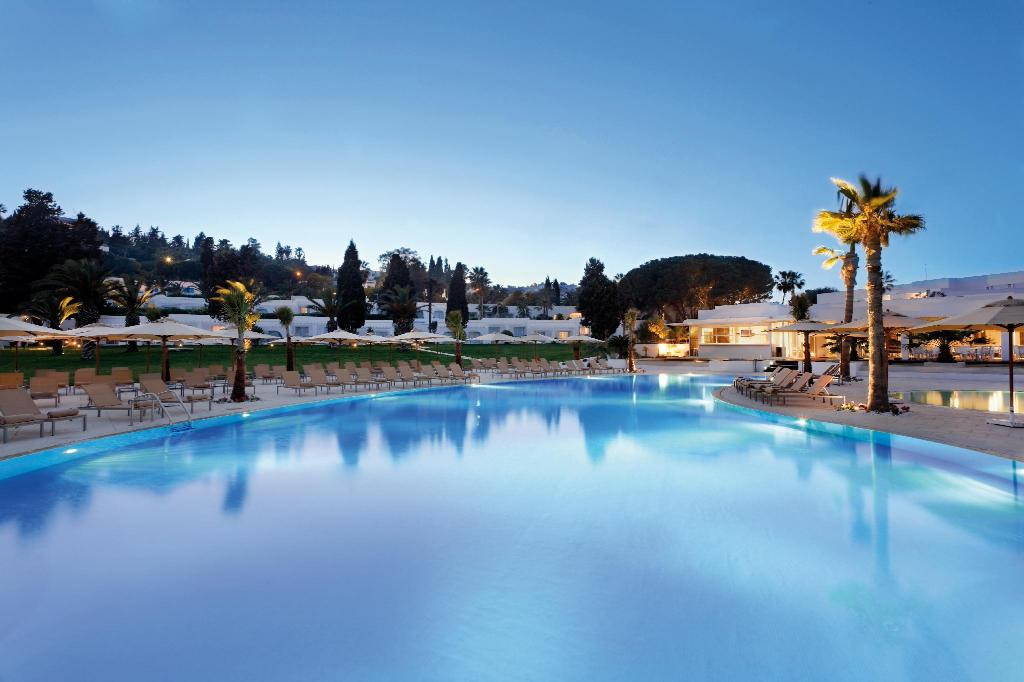 Swimming pool [outdoor] Movenpick Hotel Gammarth Tunis
