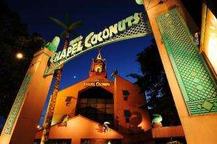 Hotel Mie Chapel Coconuts - Adult Only