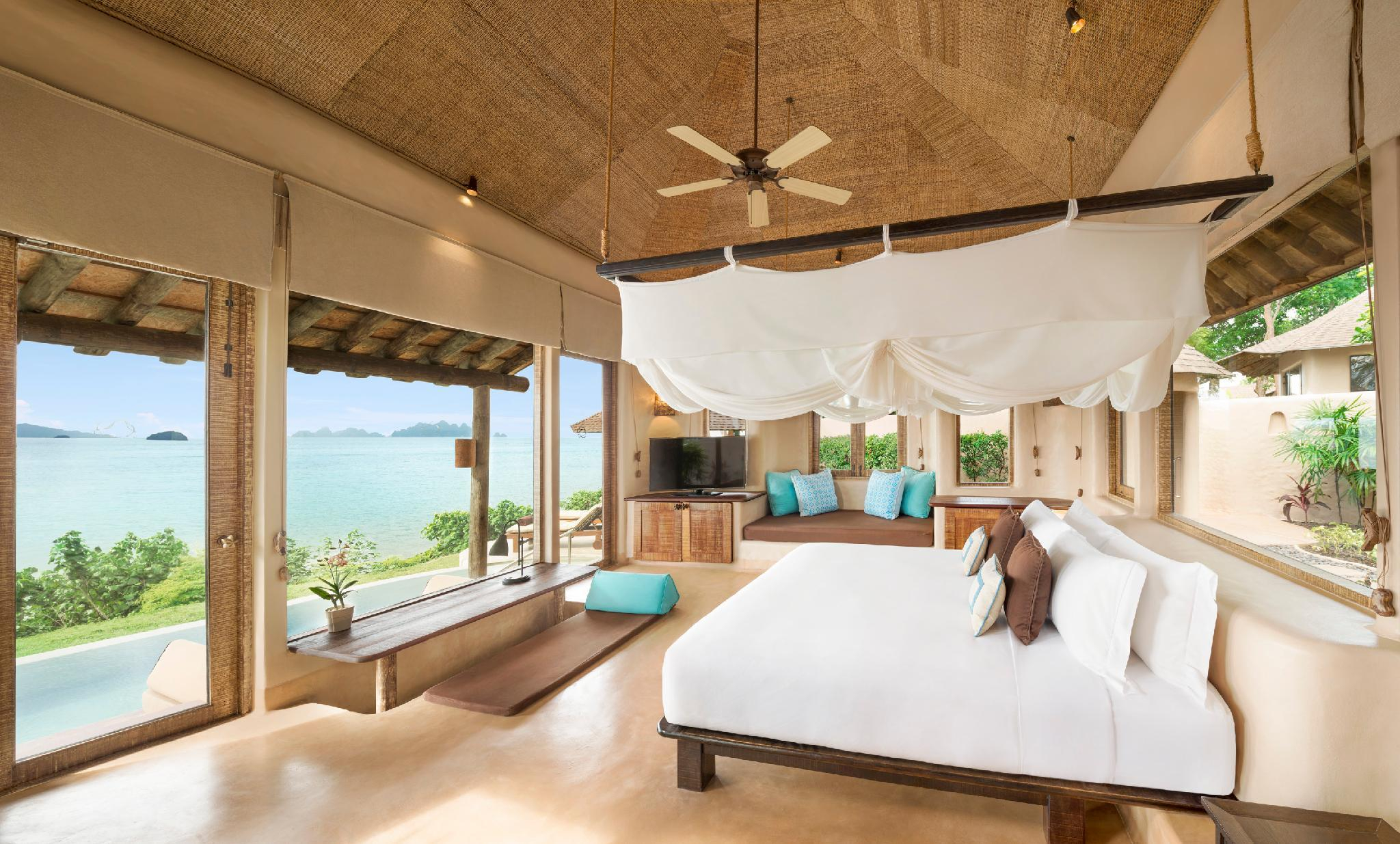 The Naka Island, a Luxury Collection Resort & Spa, Phuket in