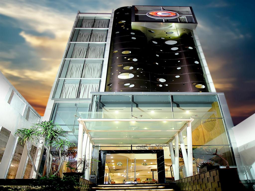 Clay Hotel Jakarta In Indonesia Room Deals Photos Reviews