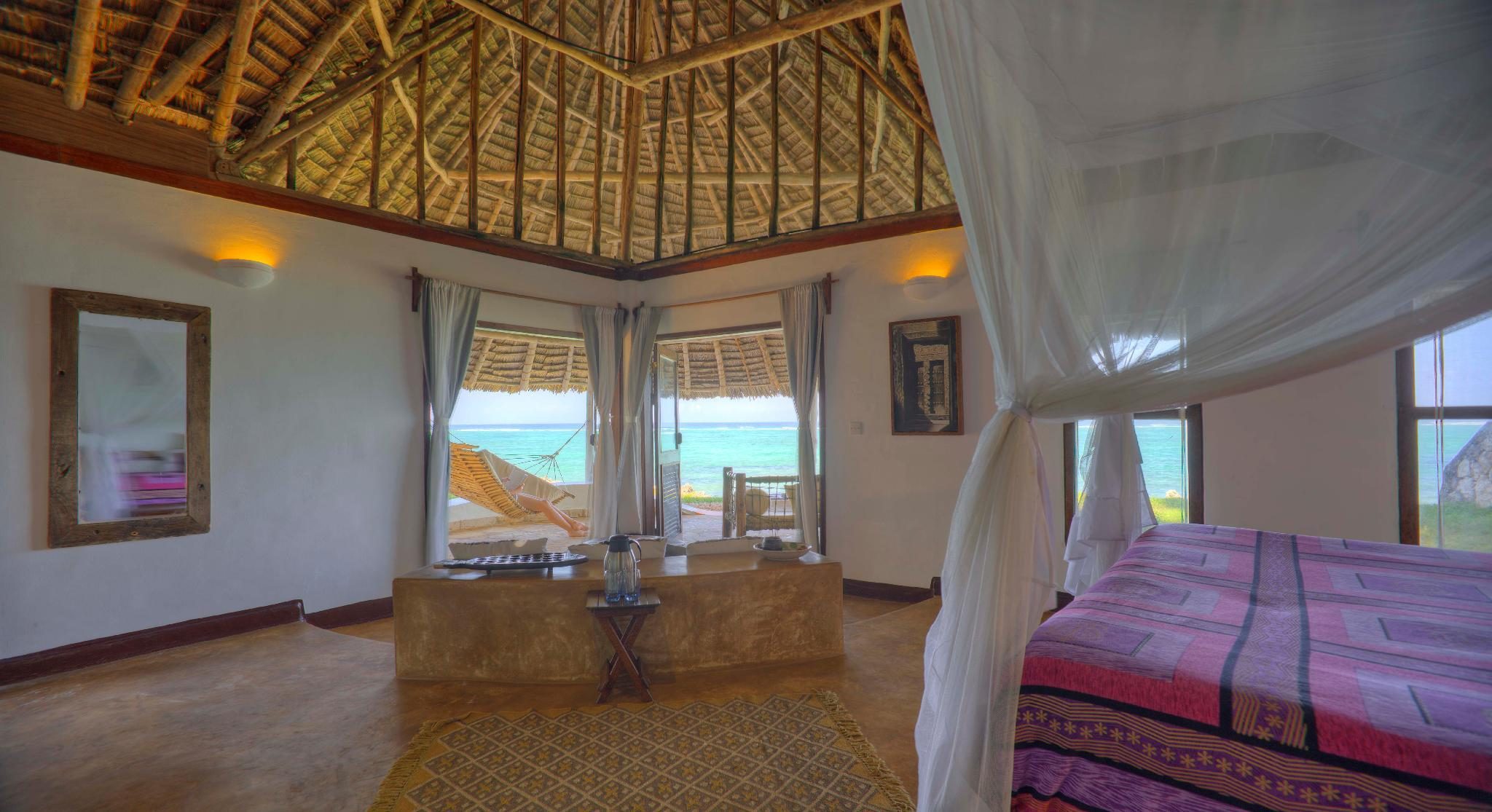 Suite with Plunge Pool