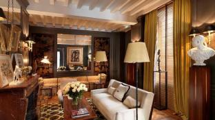 Marquis Faubourg St Honore Relais & Chateaux