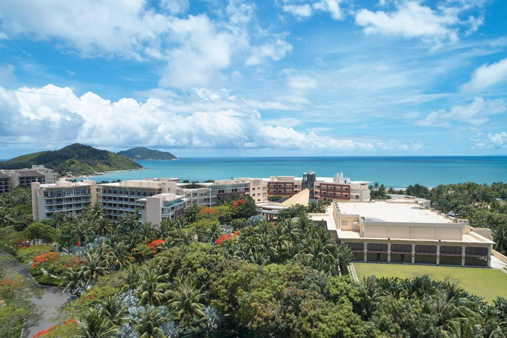 Best Price On Four Points By Sheraton Shenzhou Peninsula In Wanning