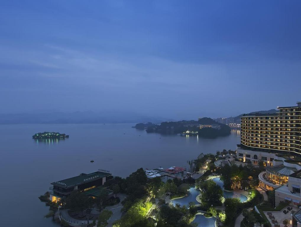 Sheraton Qiandao Lake Resort (Sheraton Qiandao Lake Resort )
