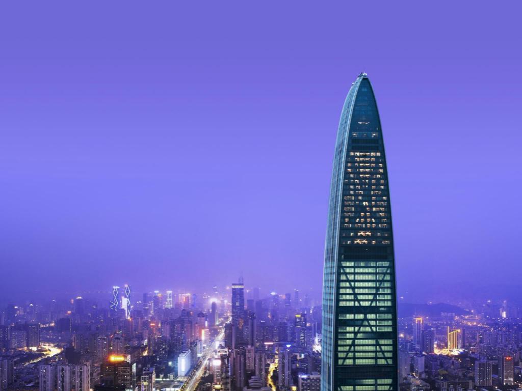 深圳瑞吉酒店的圖片搜尋結果