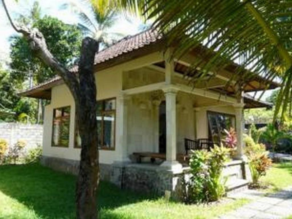 More about Bali Lege Beach Bungalows