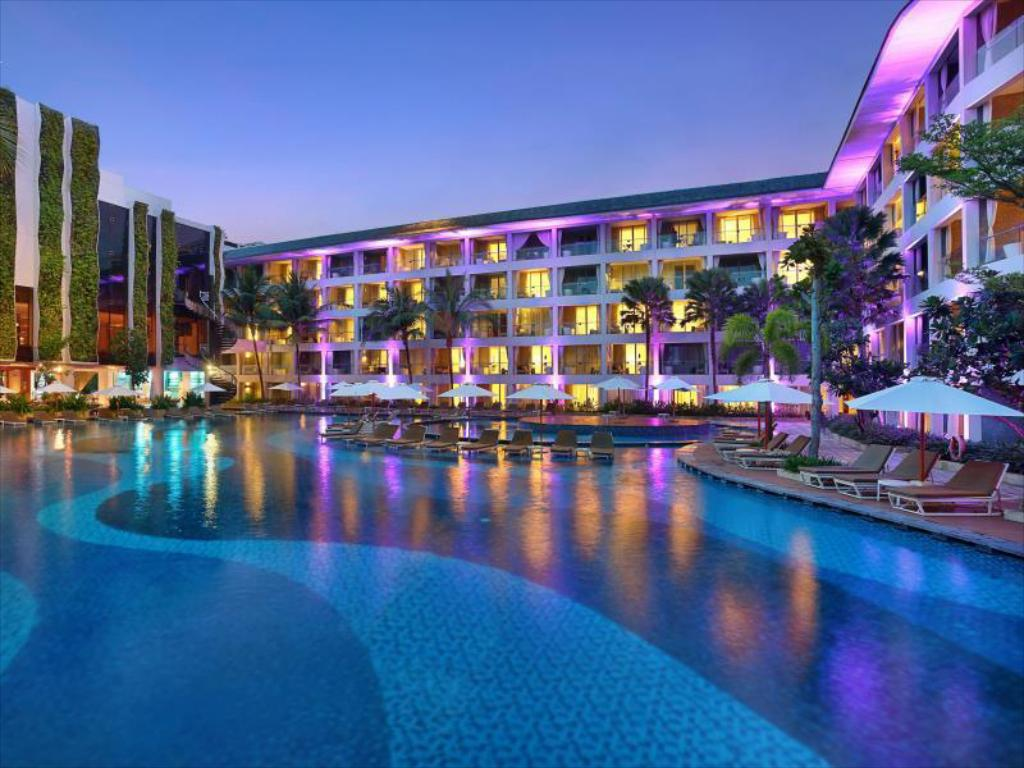 The Stones Hotel - Legian Bali, Autograph Collection in