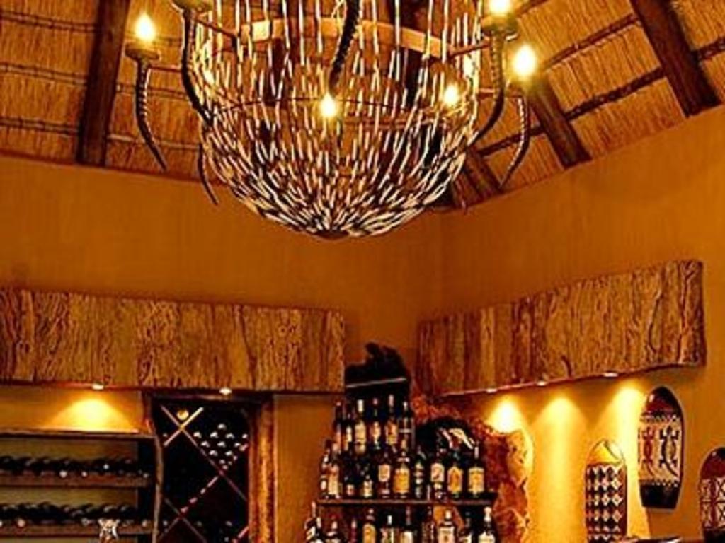 Best price on tuningi safari lodge in madikwe game reserve reviews interior view tuningi safari lodge arubaitofo Image collections