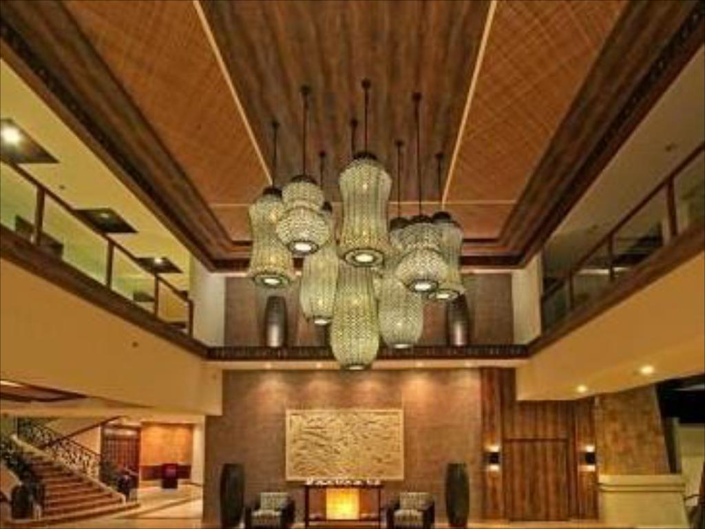 Interior view The Bellevue Resort