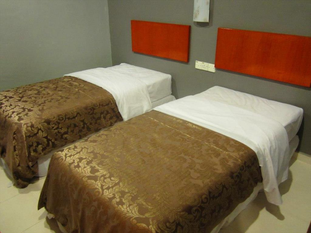 Deluxe Single - Bed Amara Motel Langkawi