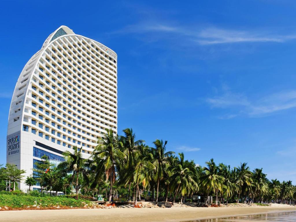Sanya Bay Hotels