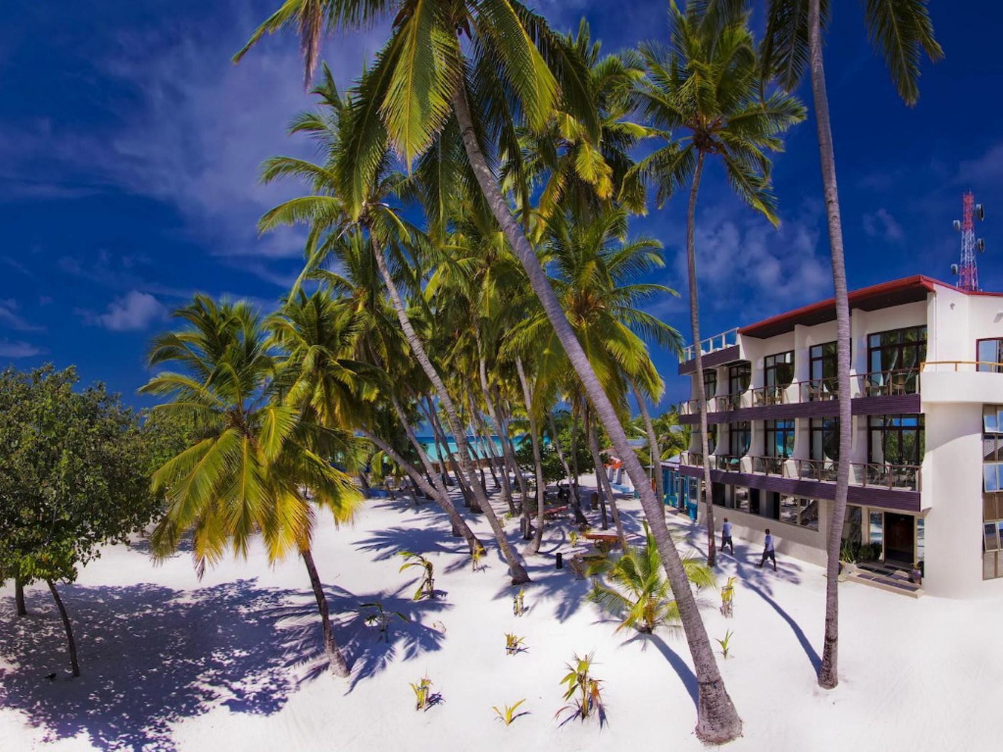 best price on kaani beach hotel at maafushi in maldives islands rh agoda com
