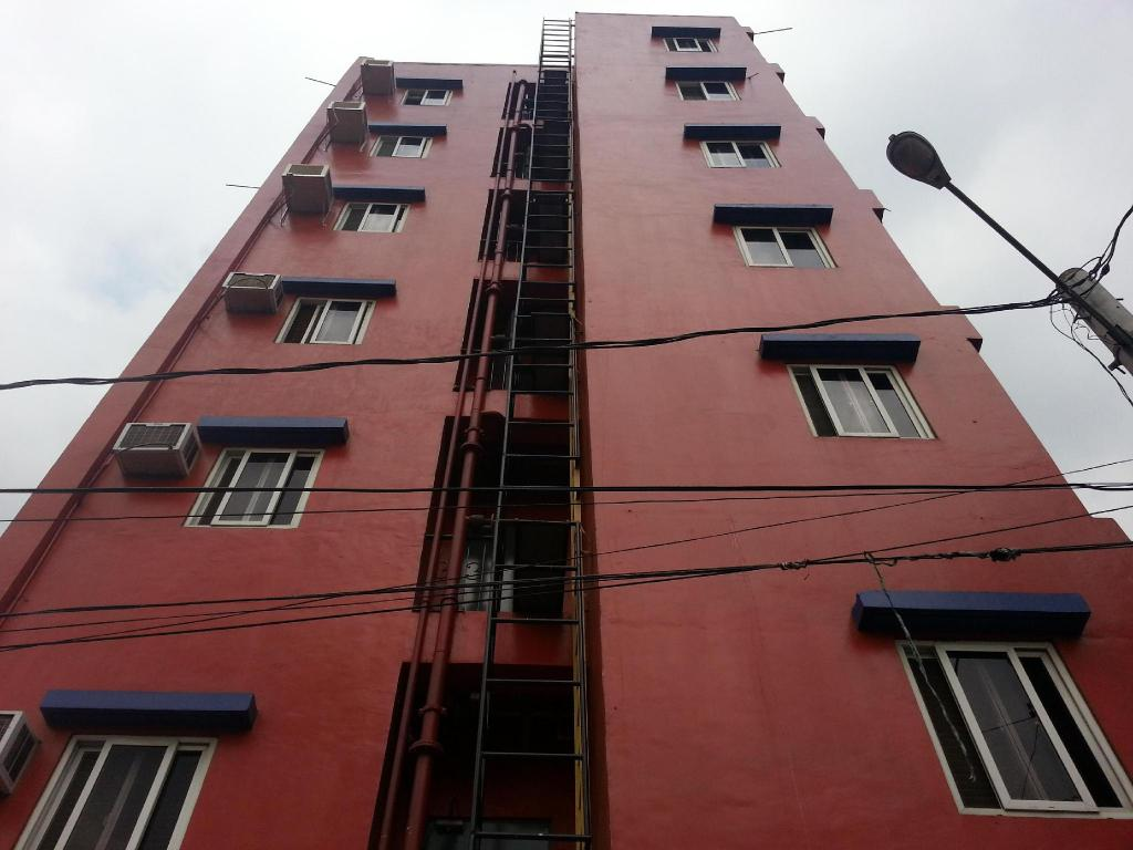 Mariposa Budget Hotel Taytay In Philippines Room Deals Photos Reviews