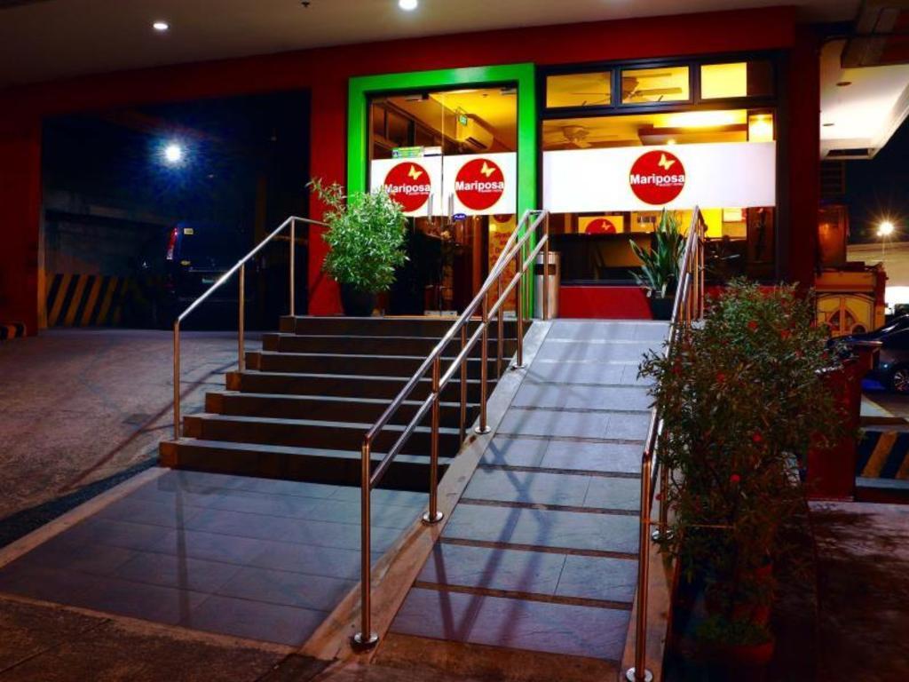 More About Mariposa Budget Hotel Marikina
