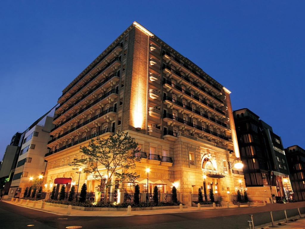 More about Hotel Trusty Shinsaibashi