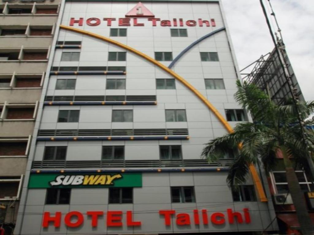 More about Tai Ichi Hotel