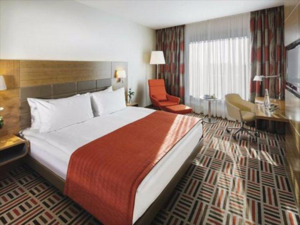 Superior King Movenpick Hotel Ankara