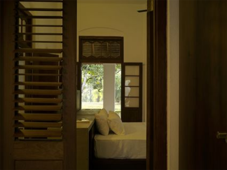 Interior view Comilla Bungalow
