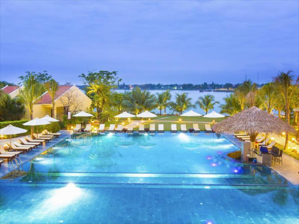 More about Hoi An Silk Marina Resort and Spa
