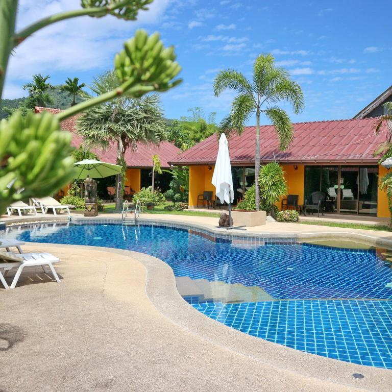 More about Kamala Tropical Garden Hotel
