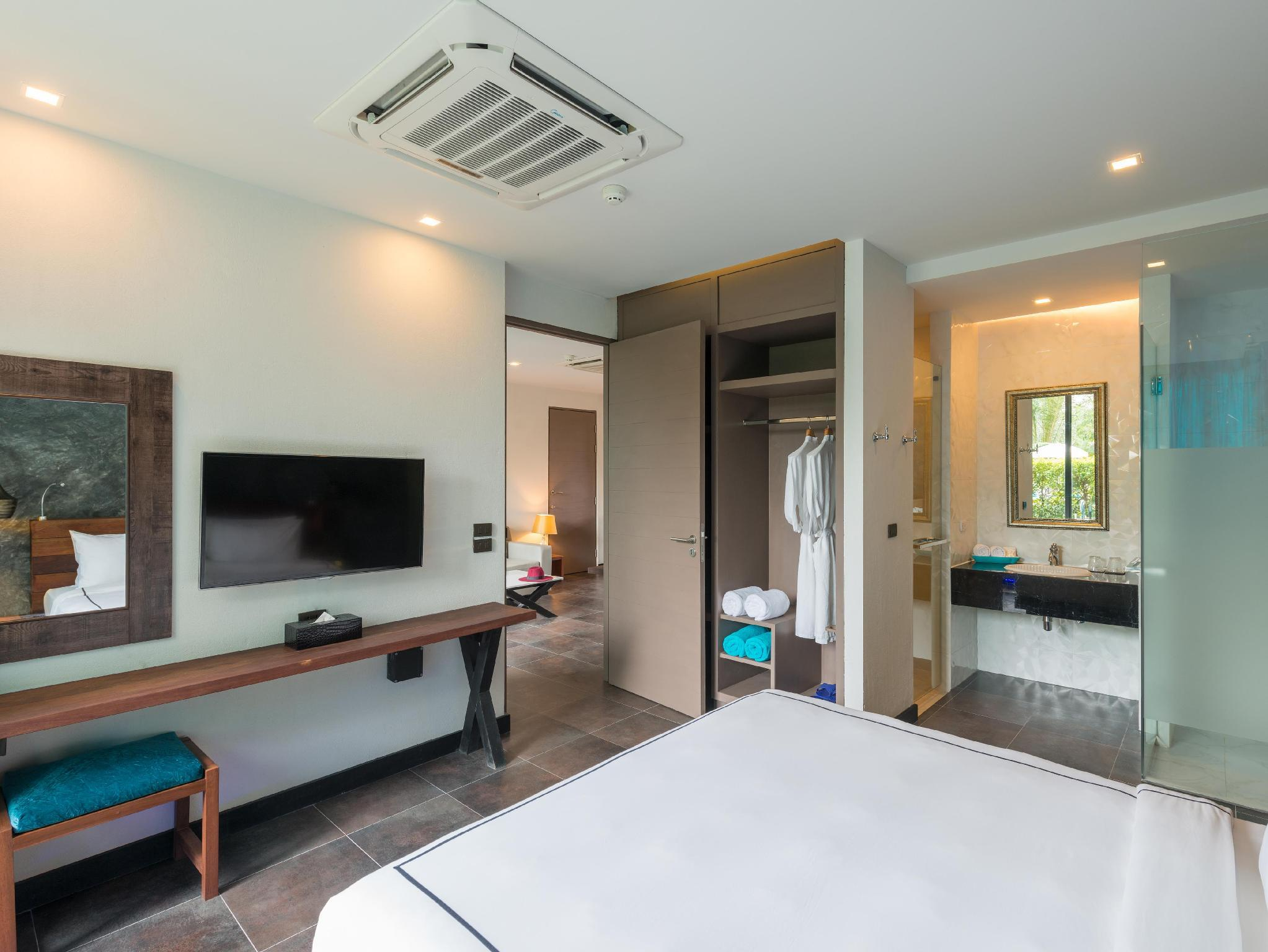 Suite Grand Bay (Bay Grand Suite)
