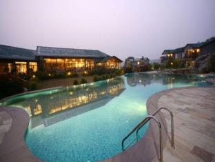 Aahana – The Corbett Wilderness Resort