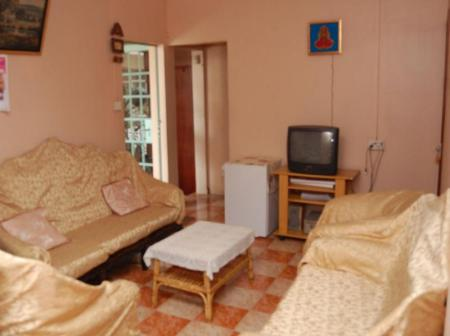 Executive Lounge Triveni Guest House