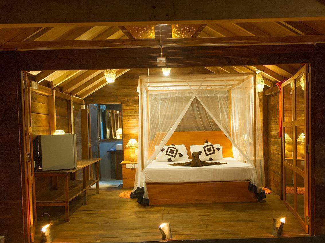 - Rain Forest View Villas Kotapola 2020 NEUE ANGEBOTE 21 €, HD