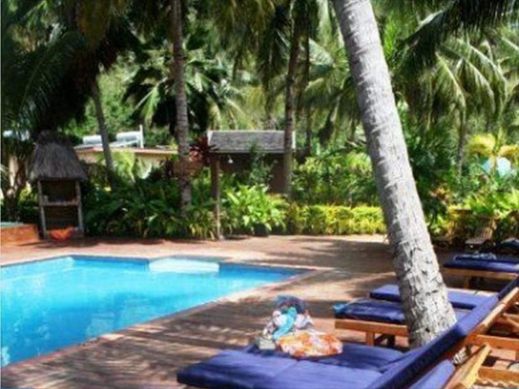 Best Price On Octopus Resort In Yasawa Islands Reviews