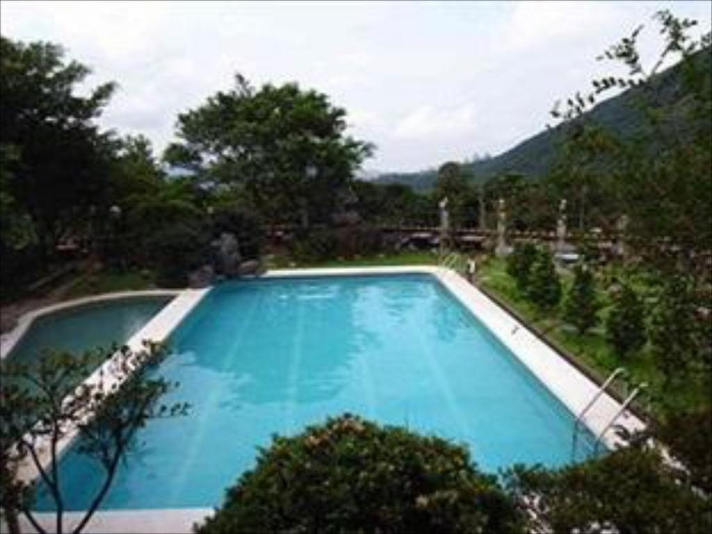 Greenpeak Holiday Villa In Taipei Room Deals Photos Reviews