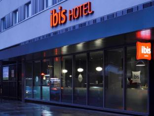 Ibis London Shepherds Bush Hotel