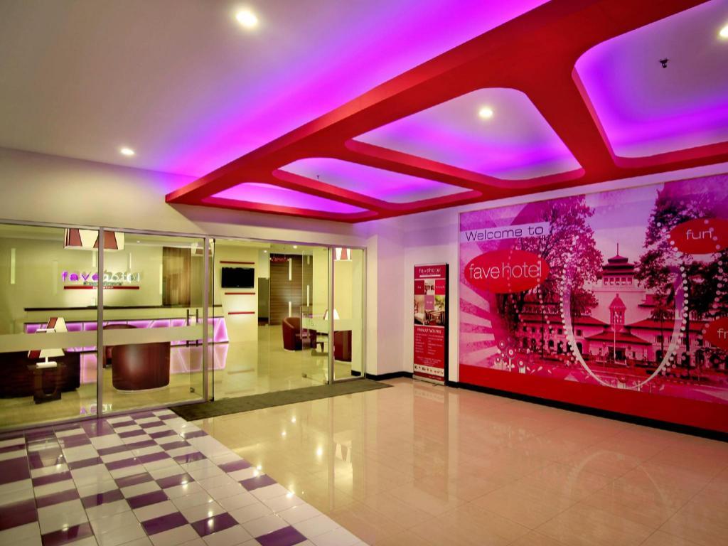 Best Price On Favehotel Braga In Bandung Reviews