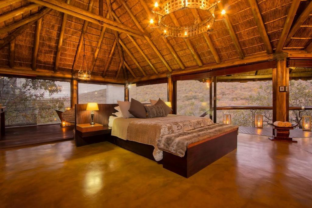 شاهد صورنا الـ25 سيديبا برايفيت جيم لودج (Sediba Private Game Lodge)