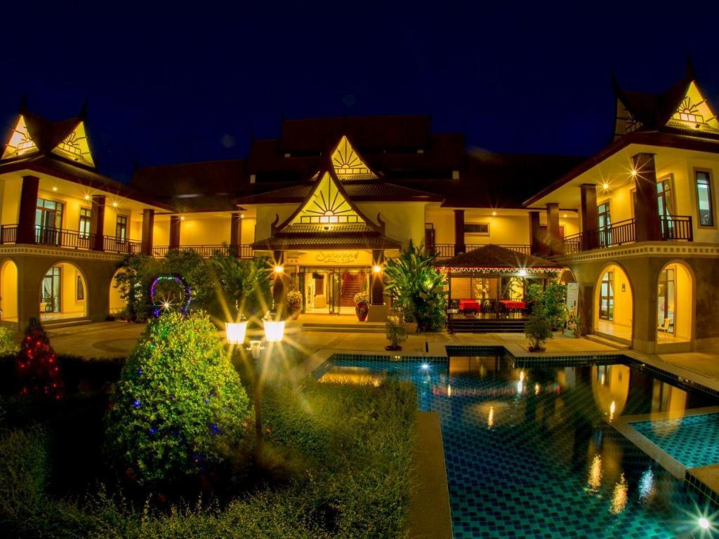 More about Sahwan Boutique Luxury Resort Hua Hin