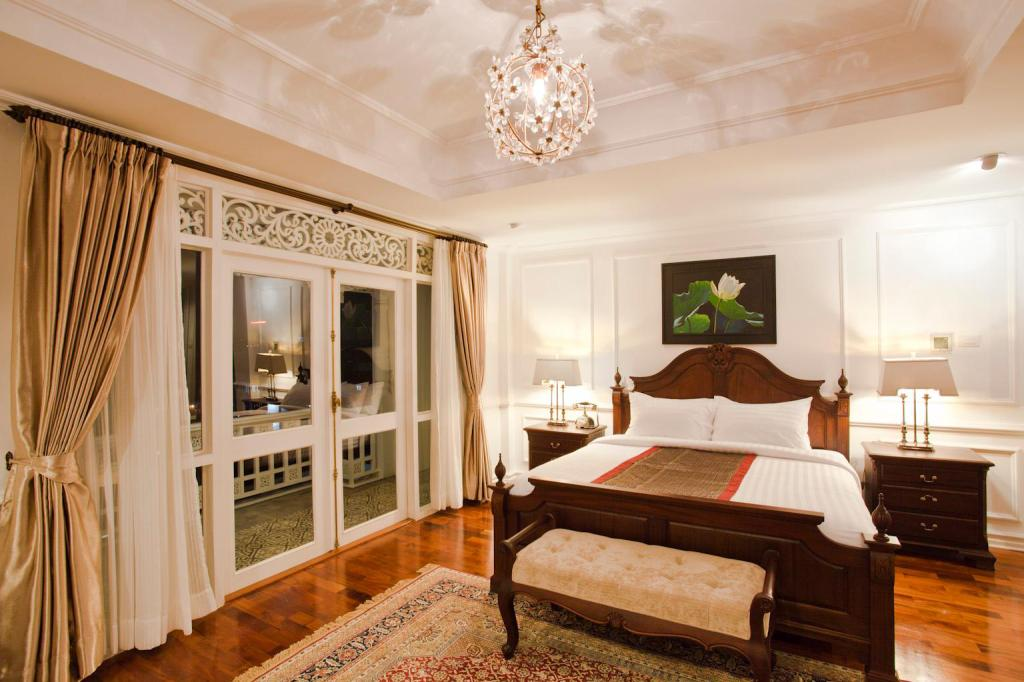 More about Dhavara Boutique Hotel