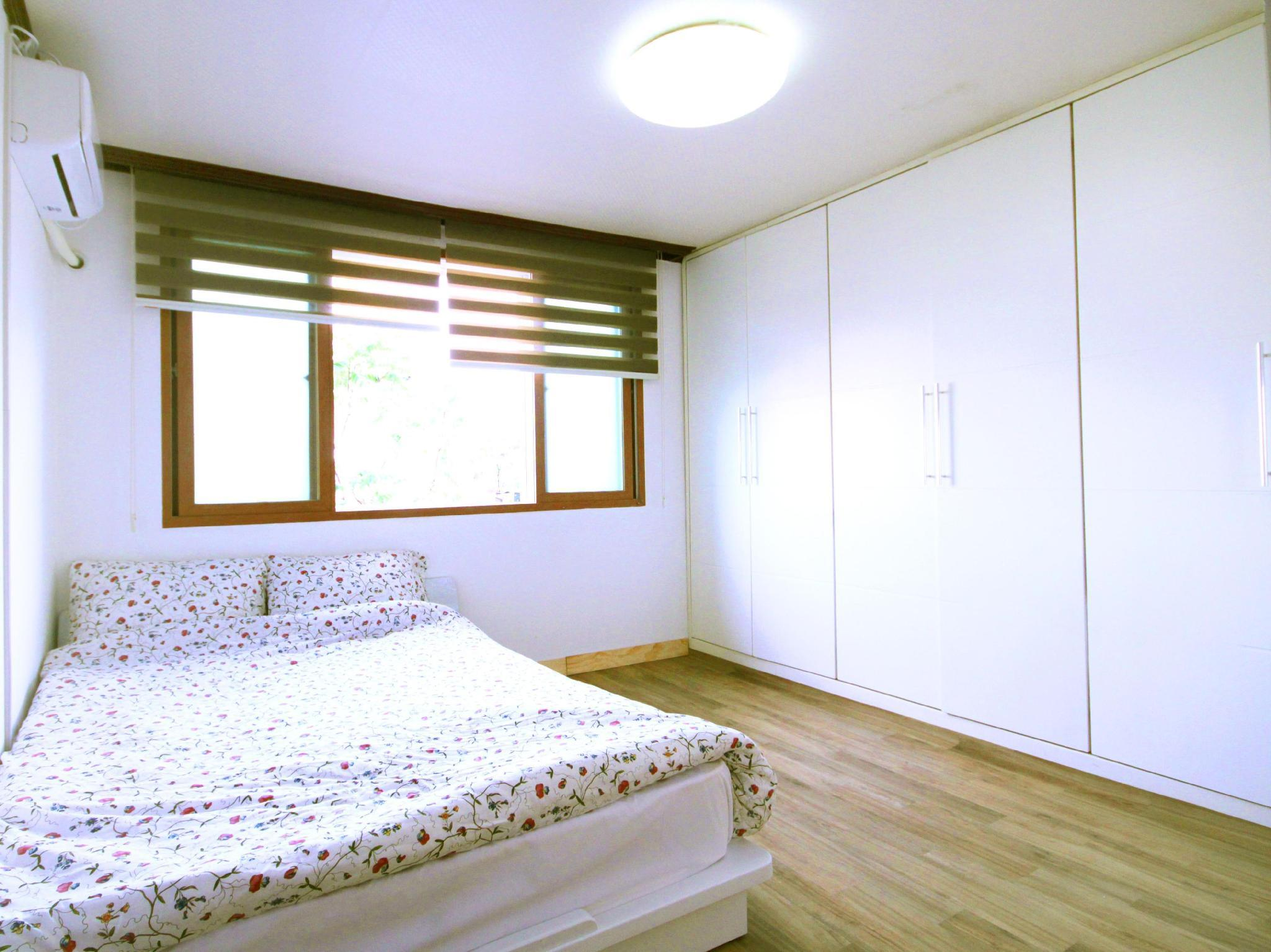 더블베드룸 (Double Bed Room)
