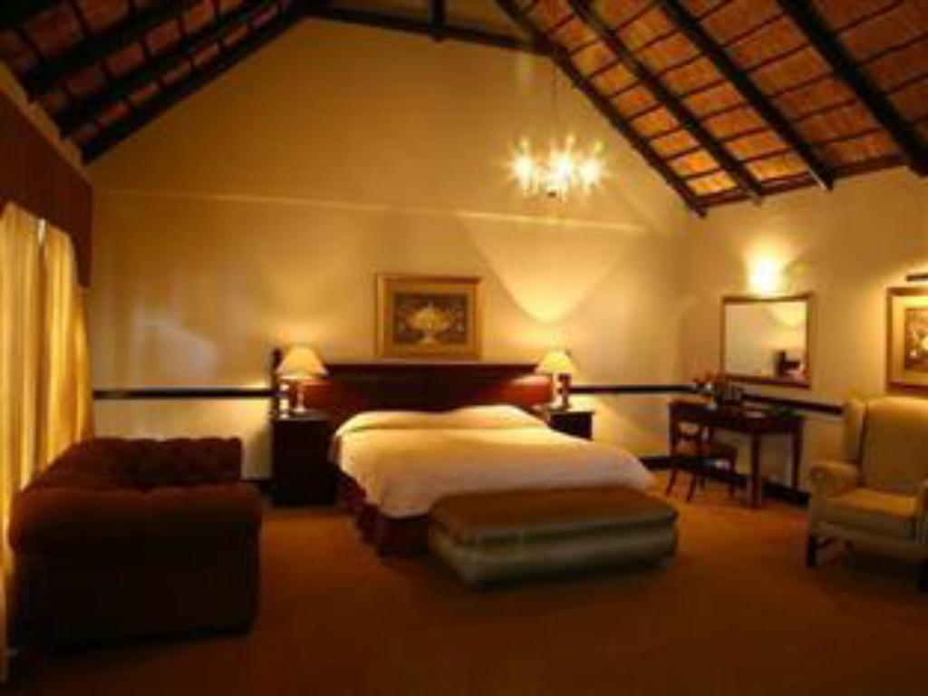 Luxury Rooms - Guestroom Kievits Kroon Country Estate and Spa