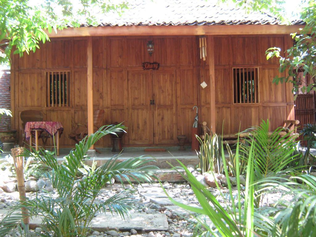 More about Omah Tembi Homestay