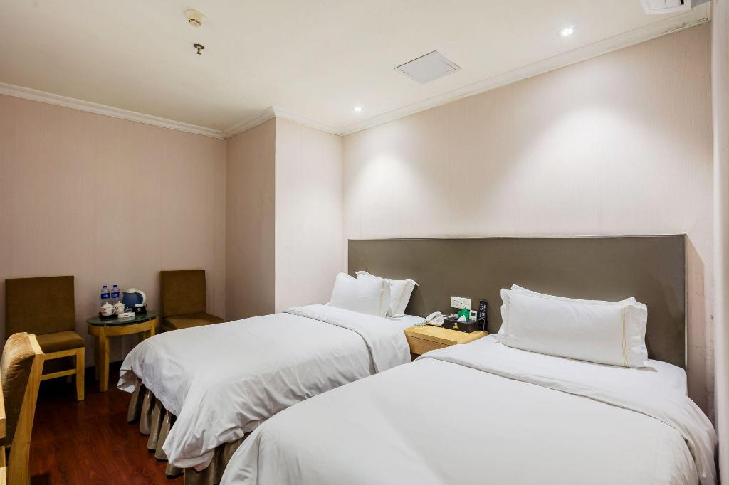 See all 6 photos Insail Hotels Dade Road Haizhu Square Guangzhou