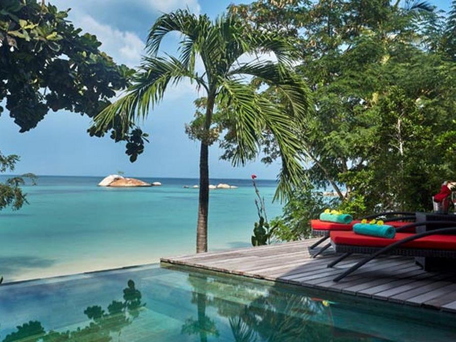 kupu kupu phangan beach villas spa by l occitane in koh phangan rh agoda com