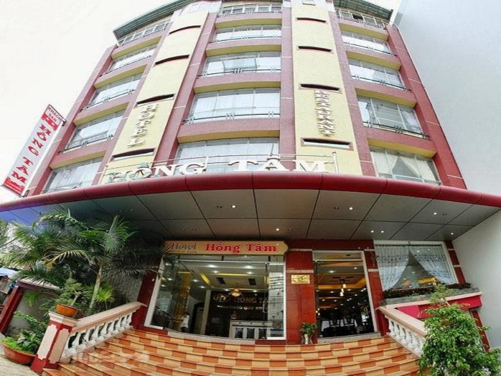 More about Hong Tam Hotel