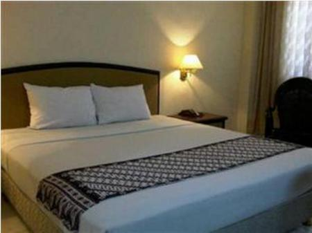 Standard Double Room Hotel OGH Doni