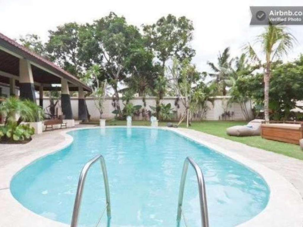 Swimming pool Pandan Bali Villa
