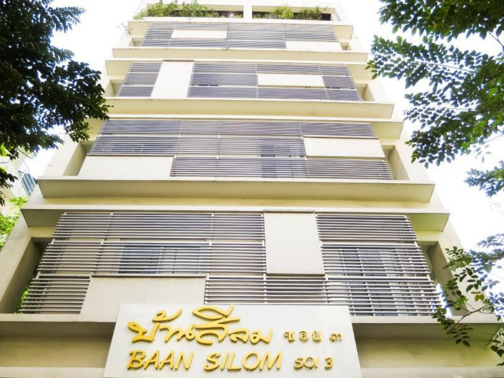 More about Baan Silom Soi 3