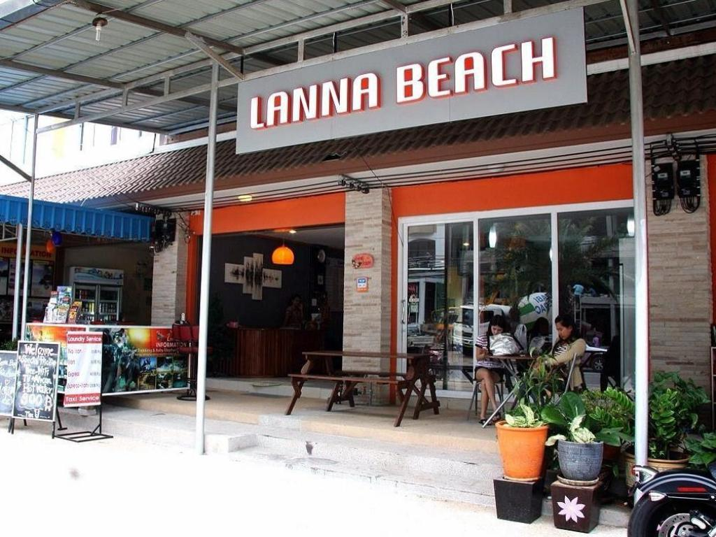 Mere om Lanna Beach Guesthouse