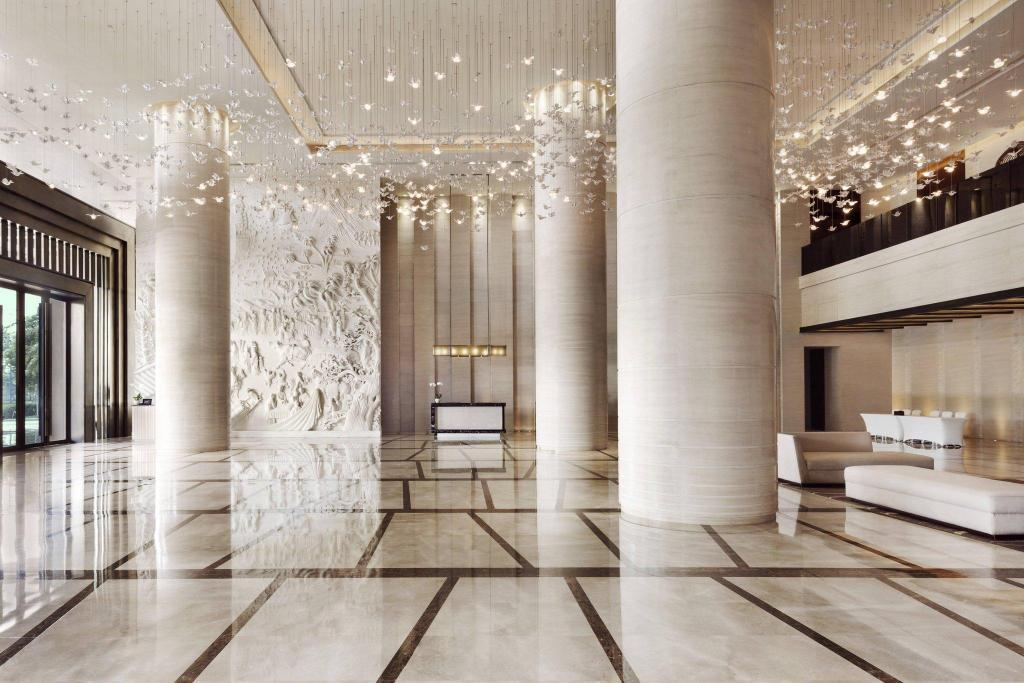 Lobby The Westin Pazhou