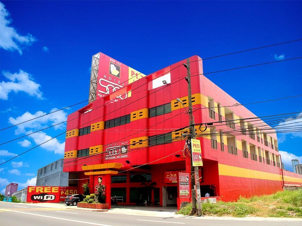 Hotel Sogo Sta. Rosa Laguna Motel - Deals, Photos & Reviews
