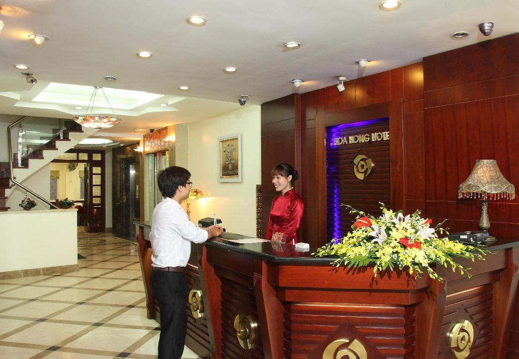 More about Hoa Hong Hotel 2 - Xa Dan